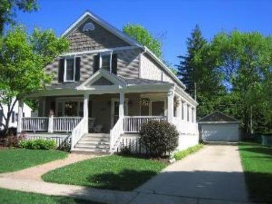 414 Davis St, Downers Grove, IL 60515