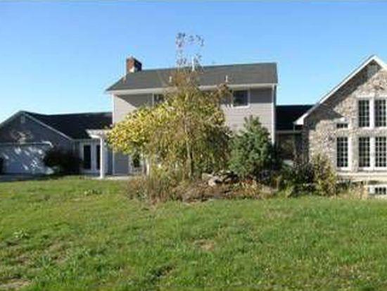 5984 Waterfowl Rd, Schnecksville, PA 18078