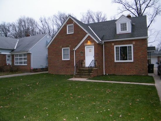 28408 Forest Rd, Willowick, OH 44095