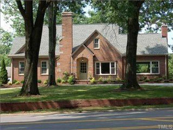 1706 Cole Mill Rd, Durham, NC 27712