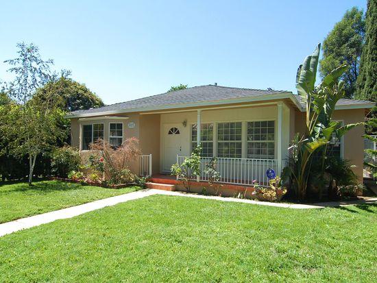 6537 Hayvenhurst Ave, Van Nuys, CA 91406
