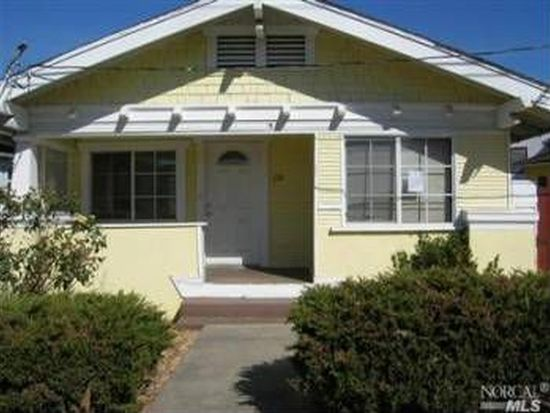 128 Wallace Ave, Vallejo, CA 94590