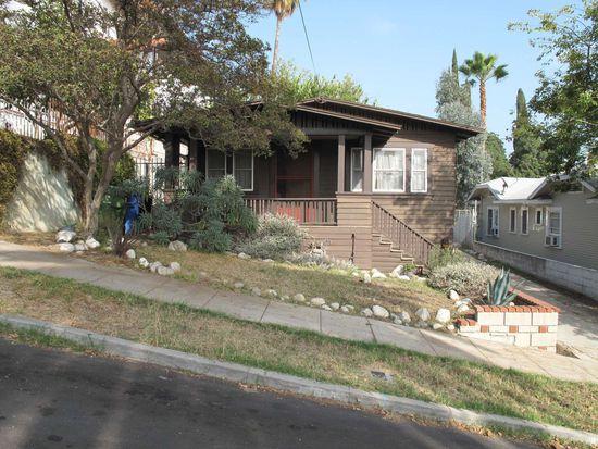 564 Meridian Ter, Los Angeles, CA 90042