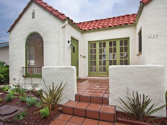 1027 Pacific St, Santa Monica, CA 90405