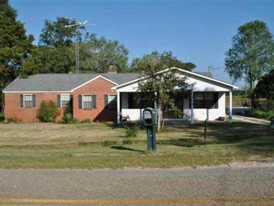 1610 County Road 13, Coffee Spgs, AL 36318