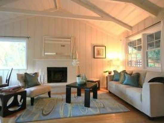 207 Reed St, Mill Valley, CA 94941