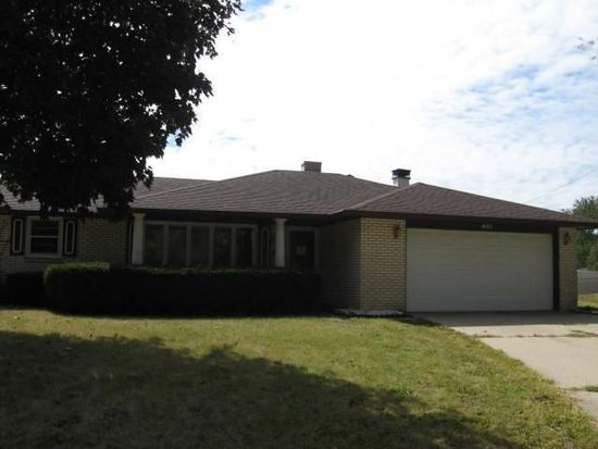 4133 Greenfield Dr, Anderson, IN 46013