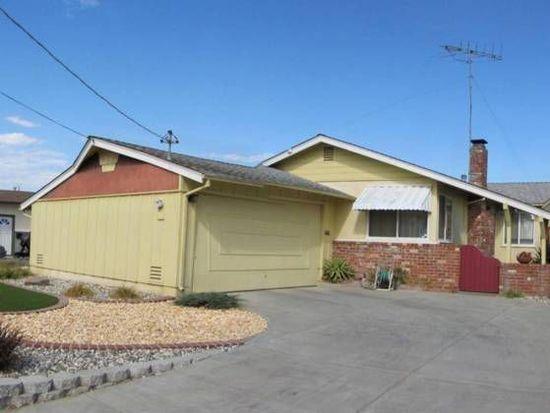 148 Joan Dr, American Canyon, CA 94503