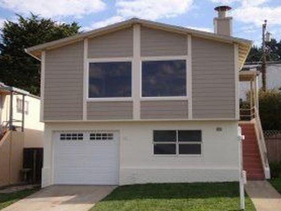 269 Catalina Ave, Pacifica, CA 94044