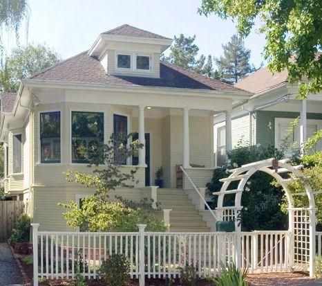 27 Ross St, San Rafael, CA 94901