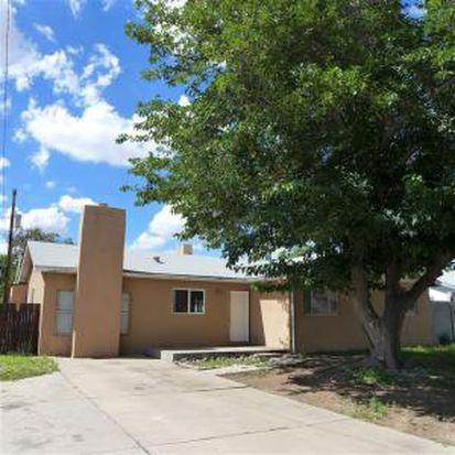 2929 Valencia Dr NE, Albuquerque, NM 87110