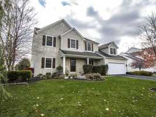 6239 Tallowtree Dr, Hilliard, OH 43026