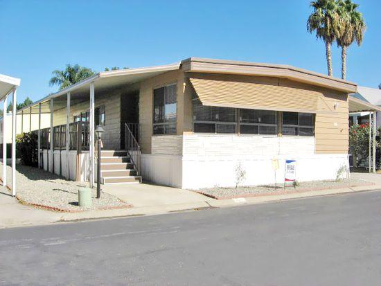 4901 Green River Rd SPC 217, Corona, CA 92880