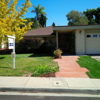 6051 Charae St, San Diego, CA 92122