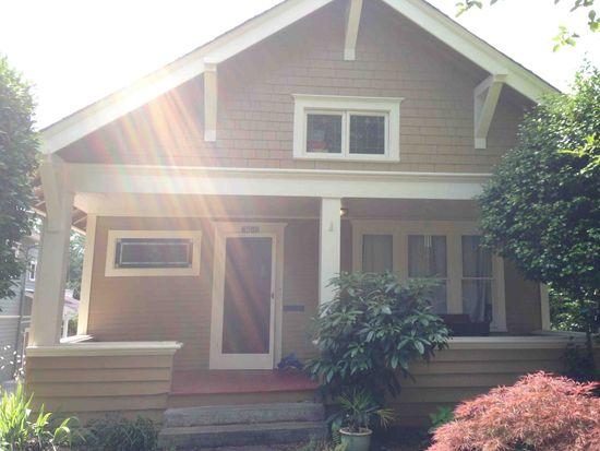 2817 NE 54th St, Seattle, WA 98105