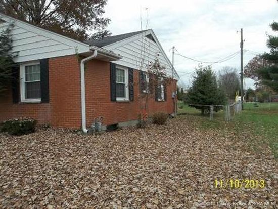 909 Brookwood Dr, New Albany, IN 47150