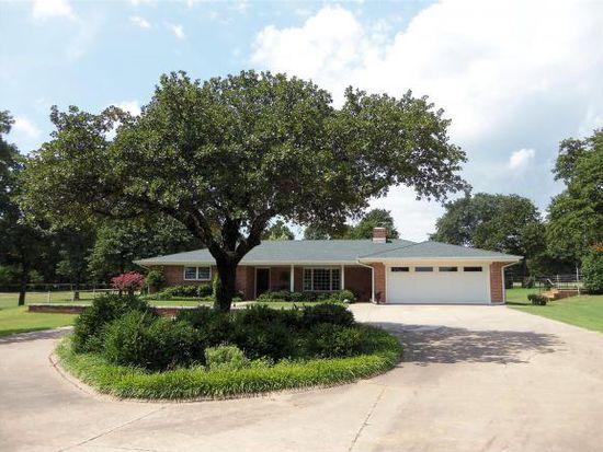 1600 George Ln, Choctaw, OK 73020