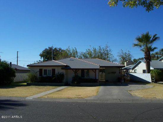3523 N 35th Dr, Phoenix, AZ 85018