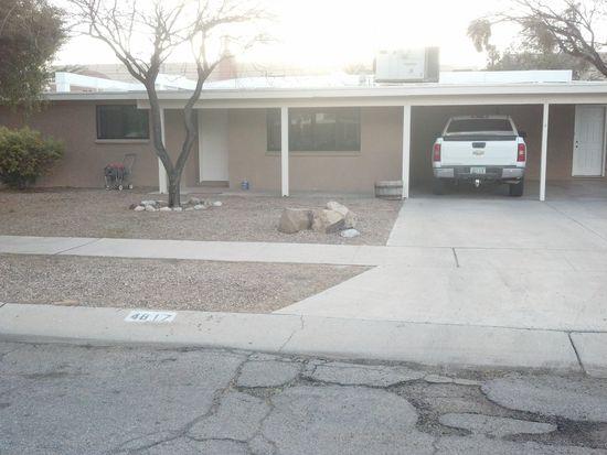 4817 N Maddux Ave, Tucson, AZ 85704