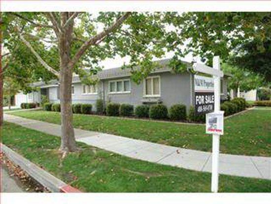 649 Hadley Ave, San Jose, CA 95126