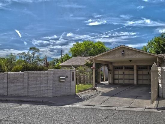 1820 Notre Dame Dr NE, Albuquerque, NM 87106