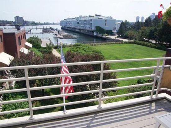 28 Shipway Pl UNIT 28, Boston, MA 02129