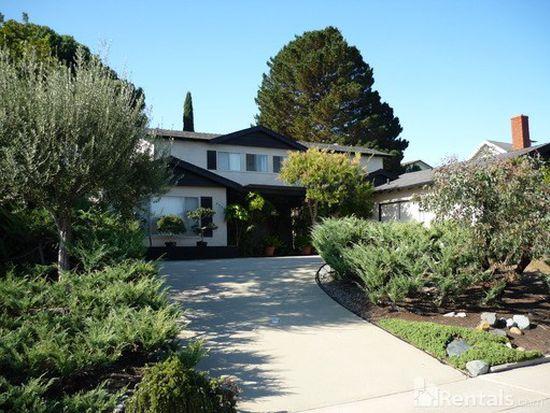 5770 Soledad Mountain Rd, La Jolla, CA 92037