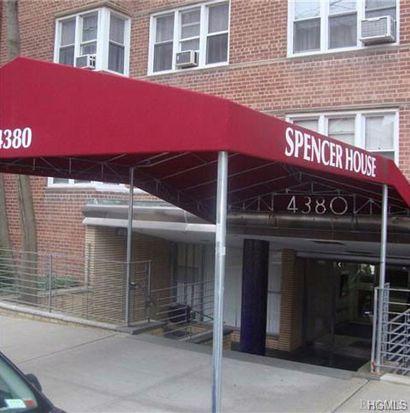 4380 Vireo Ave APT 4D, Bronx, NY 10470