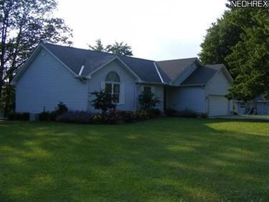 1459 Lake Vue Dr, Roaming Shores, OH 44085