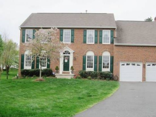 6206 Point Cir, Centreville, VA 20120