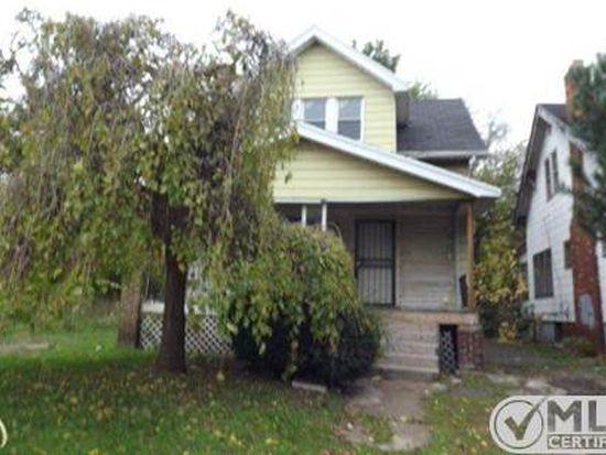 12254 Griggs St, Detroit, MI 48204