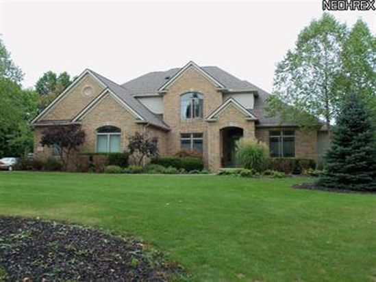 2543 Call Rd, Stow, OH 44224