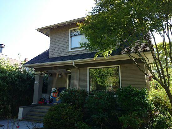 602 18th Ave E, Seattle, WA 98112