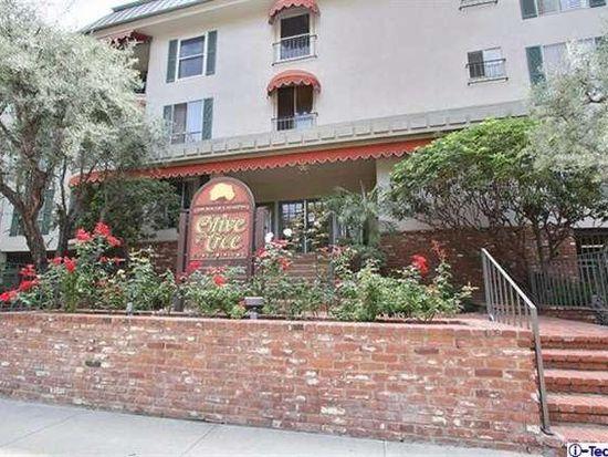 339 S Catalina Ave APT 213, Pasadena, CA 91106