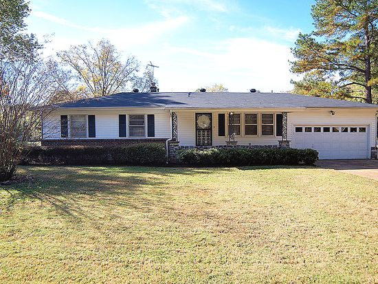 5335 Virgil Rd, Bartlett, TN 38134