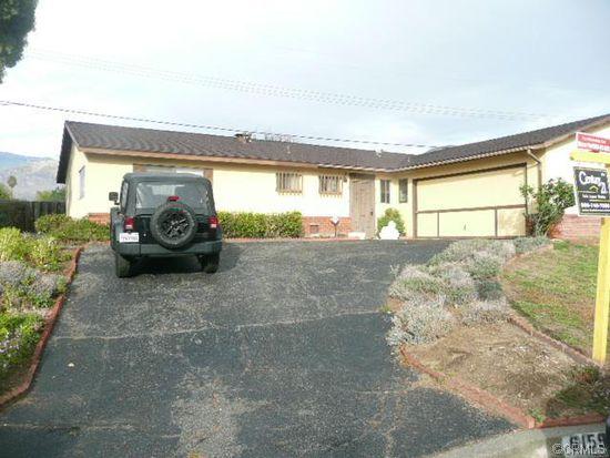 6159 Argyle Ave, San Bernardino, CA 92404