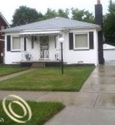 12714 Jane St, Detroit, MI 48205
