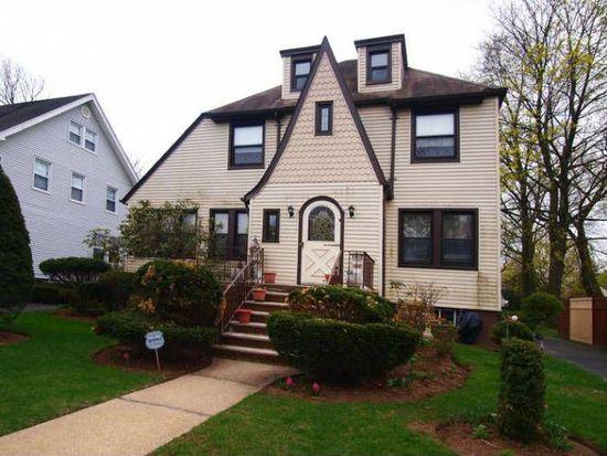 469 Hasbrouck Blvd, Oradell, NJ 07649