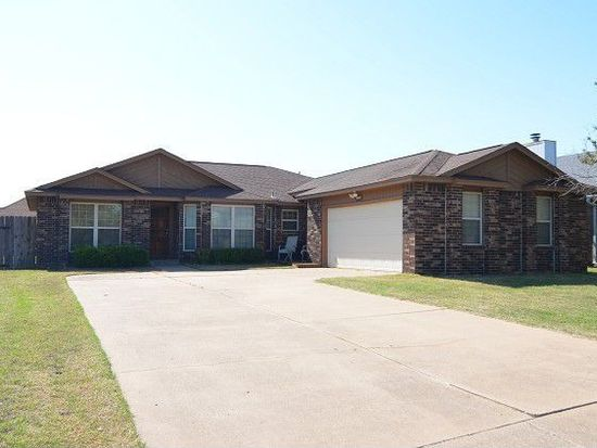 8704 N 124th East Ave, Owasso, OK 74055