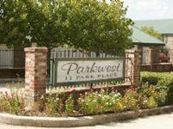 12 Park Pl, Hattiesburg, MS 39402