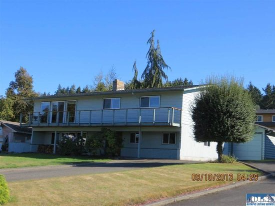518 Whidby Ave, Port Angeles, WA 98362