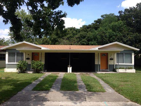 3119 Harrison Ave, Orlando, FL 32804
