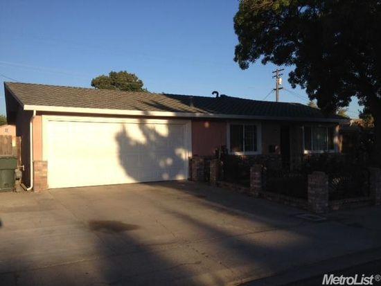 909 Middlecoff Ave, Modesto, CA 95351