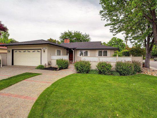 5315 Sandra Way, Livermore, CA 94550