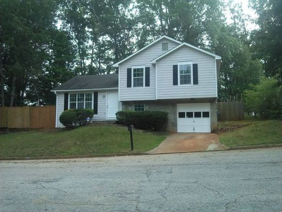 1275 To Lani Farm Rd, Stone Mountain, GA 30083