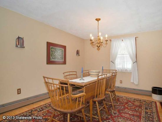 22 High View Dr, Smithfield, RI 02917