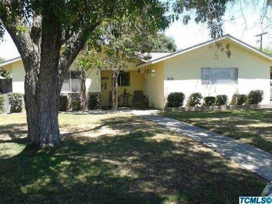 3634 S Verde Vista St, Visalia, CA 93277