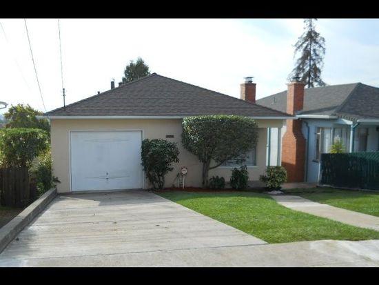 9145 Lawlor St, Oakland, CA 94605