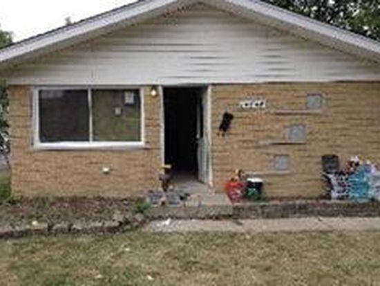 14548 Keystone Ave, Midlothian, IL 60445