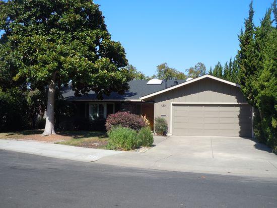 489 Martinsen Ct, Palo Alto, CA 94306